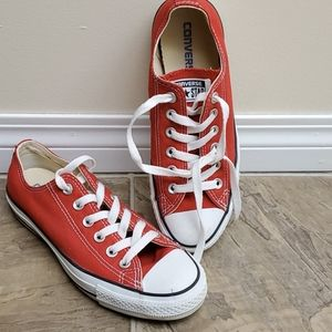 Brand new condition Chuck Taylor's